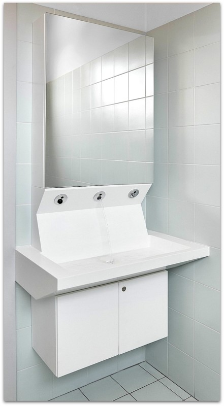 Innovazione funzionale: nuove funzionalità per rubinetti e sanitari