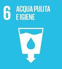 Consumo dell'acqua: pulizia e igiene